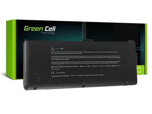 Green Cell ® Batteria A1309 per Portatile Laptop Apple MacBook Pro 17 A1297 2009-2010