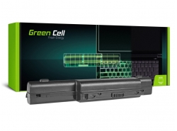 Green Cell Batteria AS10D31 AS10D41 AS10D51 AS10D71 per Acer Aspire 5733 5741 5741G 5742 5742G 5750 5750G E1-531 E1-571G