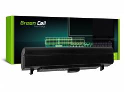 Green Cell Batteria A31-S5 A32-S5 per Asus M5 M5000 S5 S5000 S5200N