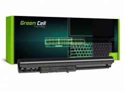 Batteria Green Cell ® 740715-001 HSTNN-LB5S per Portatile Laptop HP Compaq 14 15 Pavilion 14 240 G2