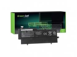 Green Cell ® Batteria PA5013U-1BRS per Portatile Laptop Toshiba Portege Z830 Z835 Z930 Z935