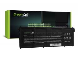 Green Cell Batteria AC14B3K AC14B7K AC14B8K per Acer Aspire 5 A515 A517 E 15 ES1-512 V 13 Nitro 5 Swift 3 SF314-51 SF314-52