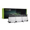 Green Cell ® Batteria C31N1428 per Asus Zenbook UX305L UX305LA UX305U UX305UA