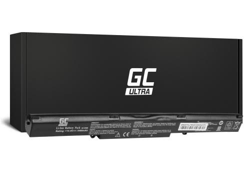 Batteria per Asus F550ZE 3400 mAh