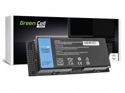 Green Cell PRO Batteria FV993 per Dell Precision M4600 M4700 M4800 M6600 M6700 M6800