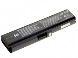 Green Cell ® Batteria PA3817U-1BRS per Portatile Laptop Toshiba Satellite C650 C650D C660 C660D L650D L655 L750