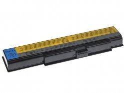 Batteria Green Cell ® 121TS0A0A per Portatile Laptop IBM Lenovo IdeaPad Y510 Y530 Y710 Y730