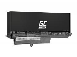 Green Cell ULTRA Batteria A31N1302 per Asus X200 X200C X200CA X200L X200LA X200M X200MA K200MA VivoBook F200CA F200M F200MA