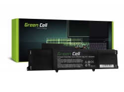 Green Cell Batteria 4RXFK per Dell XPS 14 L421x P30G