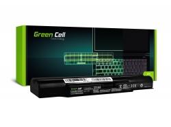 Green Cell Batteria FPCBP331 FMVNBP213 per Fujitsu Lifebook A512 A532 AH502 AH512 AH532