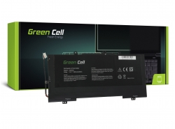 Green Cell ® Batteria VR03XL per HP Envy 13-D 13-D010NW 13-D011NW 13-D020NW 13-D150NW