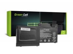 Green Cell Batteria SB03XL per HP EliteBook 720 G1 G2 725 G2 820 G1 G2