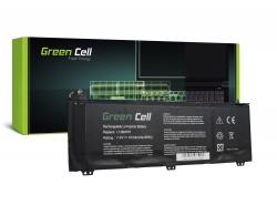 Green Cell Batteria L12L4P61 L12M4P61 per Lenovo IdeaPad U330 U330p U330t