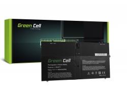 Green Cell Batteria L13M4P71 L14S4P71 per Lenovo Yoga 3 Pro 1370