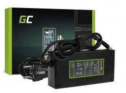 Green Cell ® Alimentatore / Caricatore 180W DA180PM111 FA180PM111 per Dell Alienware 13 14 15 M14x M15x R1 R2 R3