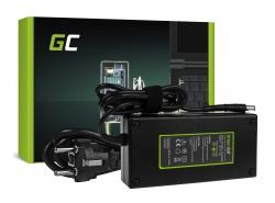 Green Cell ® Caricatore 19V 7.9A 150W HSTNN-LA09 per HP EliteBook 8530p 8540p 8540w 8560p 8560w 8570w 8730w HP ZBook 15