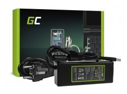 Green Cell ® Alimentatore / Caricatore  19.5V 6.92A HSTNN-LA01 per HP Compaq 6710b 6910p nc6400 nx6110 nx6310 nx7300 nx7400