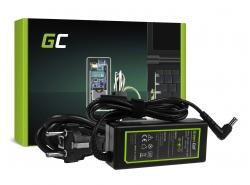 Green Cell ® Alimentatore / Caricatore 16V 4A VGP-AC16V8 per Sony Vaio PCG-R505 VGN-B VGN-S VGN-T VGN-UX