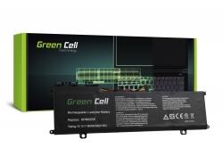 Green Cell ® Batteria AA-PLVN8NP per Samsung NP770Z5E NP780Z5E ATIV Book 8 NP870Z5E NP870Z5G NP880Z5E