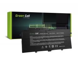 Green Cell ® Batteria AA-PLVN4AR per Samsung ATIV Book 9 Plus 940X3G NP940X3G