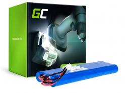 Green Cell ® Batteria per rasaerba automatico Husqvarna Automower 210C 220AC AU-18C AU-18V 18V 3.3Ah
