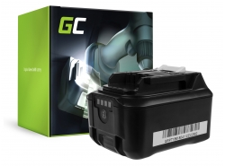 Green Cell ® Batteria BL1016 BL1021B BL1040B BL1041B per Makita DF031 DF331 HP330 HP331 TD110 TM30 UM600