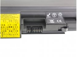 Batteria Green Cell ® 40Y6793 92P1126 per Portatile Laptop IBM Lenovo ThinkPad Z60t Z61t