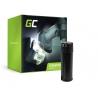 Batteria Green Cell (2Ah 4V) 130166003 5132000147 AP4001 AP4003 per Ryobi CSD42l HP53LK HP54L RGS410 RP4400 RP4410 RP4470