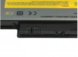 Batteria Green Cell ® 57Y6265 per Portatile Laptop IBM Lenovo IdeaPad U350 U350W