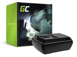 Green Cell ® Batteria BAT810 BAT836 GBA 36 per Bosch GSB GSA GSR GBH GFR GHE 36V System