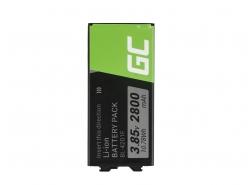 Green Cell ® Batteria BL-42D1F per  LG G5 Lite SE