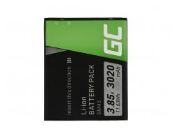 Green Cell ® Batteria BM45 per Xiaomi Redmi Note 2