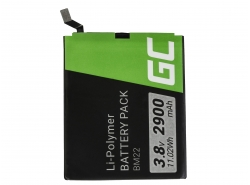 Green Cell ® Batteria BM22 per Xiaomi Mi 5 Mi5 Pro