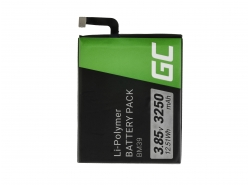 Green Cell ® Batteria BM39 per Xiaomi Mi 6 Mi6