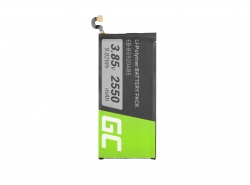 Green Cell ® Batteria EB-BG920ABE per Samsung Galaxy S6