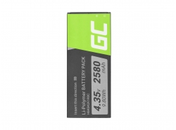 Green Cell ® Batteria HB4342A1RBC per Huawei Ascend Y5 II Y6 Honor 4A 5