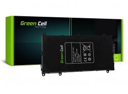 Batterie Green Cell ® SP4960C3B für Samsung Galaxy Tab 2 7.0 P3100, Tab 7.0 Plus P6200