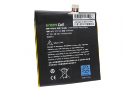 Green Cell ® Batteria per Amazon Kindle Fire 7 2011 1st generation