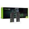 Batteria Green Cell A1798 per Apple iPad Pro 10.5 A1701 A1709 A1852
