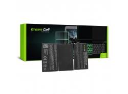 Green Cell ® Batteria A1376 per Apple iPad 2 A1395 A1396 A1397