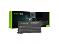 Green Cell ® Batteria T8220E per Samsung Galaxy Note 10.1 SM-P600 SM-P601 SM-P605