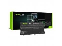 Green Cell ® Batteria EB-BT800FBE EB-BT800FBU per Samsung Galaxy Tab S 10.5 T800 T805