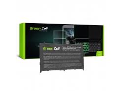 Green Cell ® Batteria SP368487A(1S2P) per Samsung Galaxy Tab 8.9 P7300 P7310 P7320