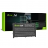 Batteria Green Cell SP368487A per Samsung Galaxy Tab 8.9 P7300 P7320 GT-P7300 GT-P7320