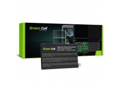Green Cell ® Batteria EB-BT330FBE per Samsung Galaxy Tab 4 8.0 T330 T331 T335