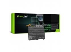 Green Cell ® Batteria EB-BT567ABA per Samsung Galaxy Tab E 9.6 T560 T561