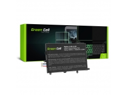 Green Cell ® Batteria SP4073B3H per Samsung Galaxy Tab