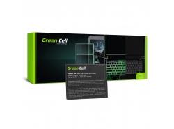 Green Cell ® Batteria EB-BT230FBE EB-BT230FBU per Samsung Galaxy Tab 4 7.0 T230 T231 T235