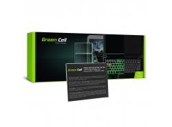 Green Cell ® Batteria EB-BT561ABA EB-BT561ABE per Samsung Galaxy Tab E 9.6 T560 T561