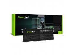 Batteria Green Cell EB-BT530FBE EB-BT530FBU per Samsung Galaxy Tab 4 10.1 T530 T531 T533 T535 SM-T530 SM-T531 SM-T533 SM-T535